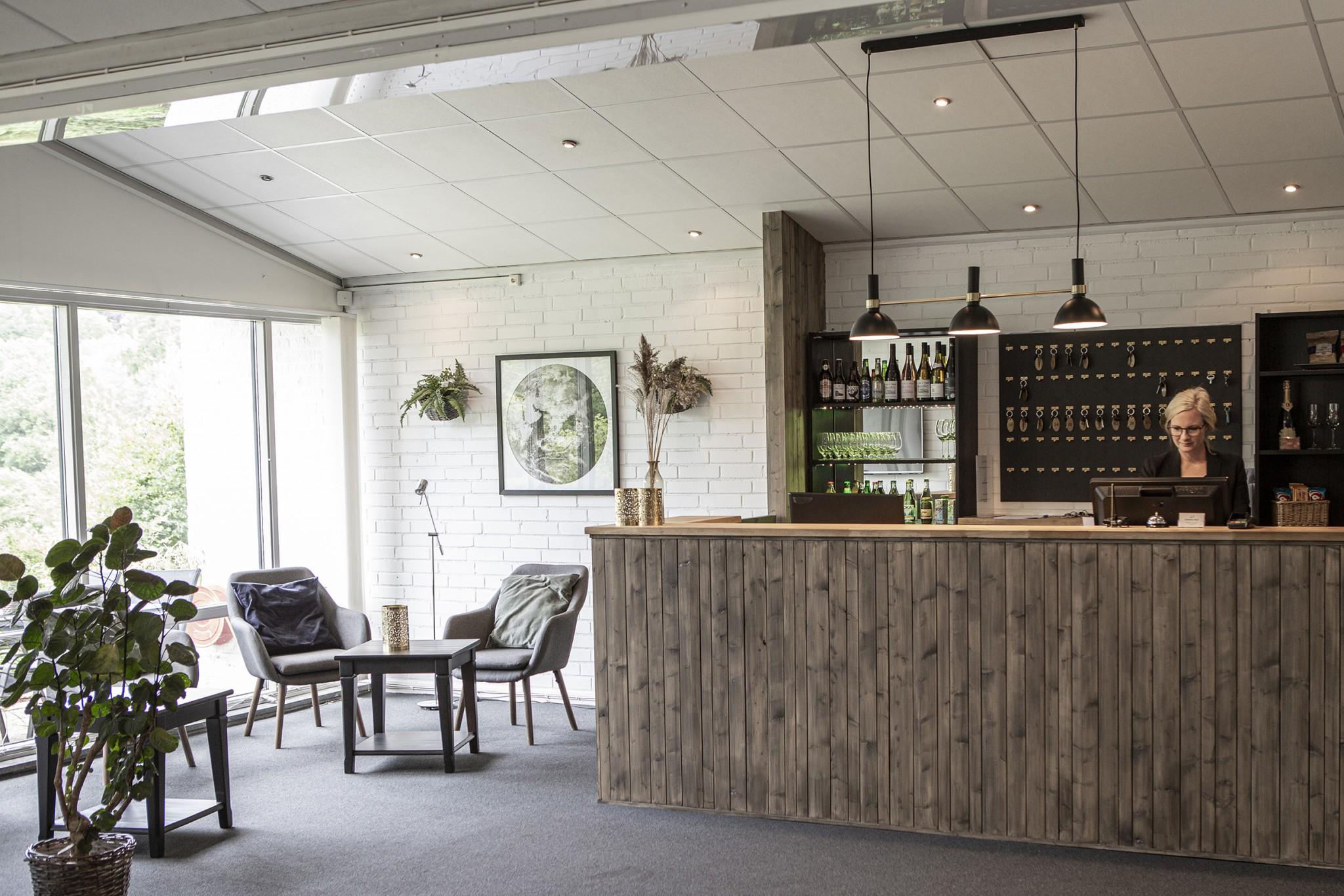 Hotell i Borås