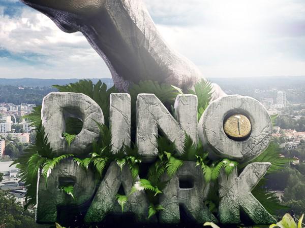 Dinopark_Poster